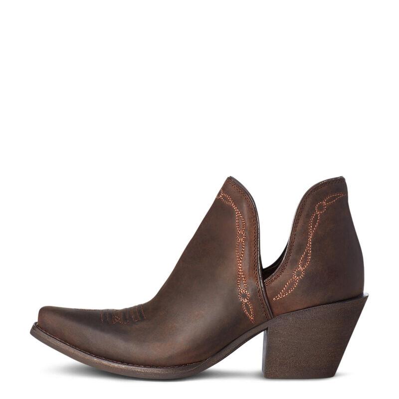 Encore Western Boot