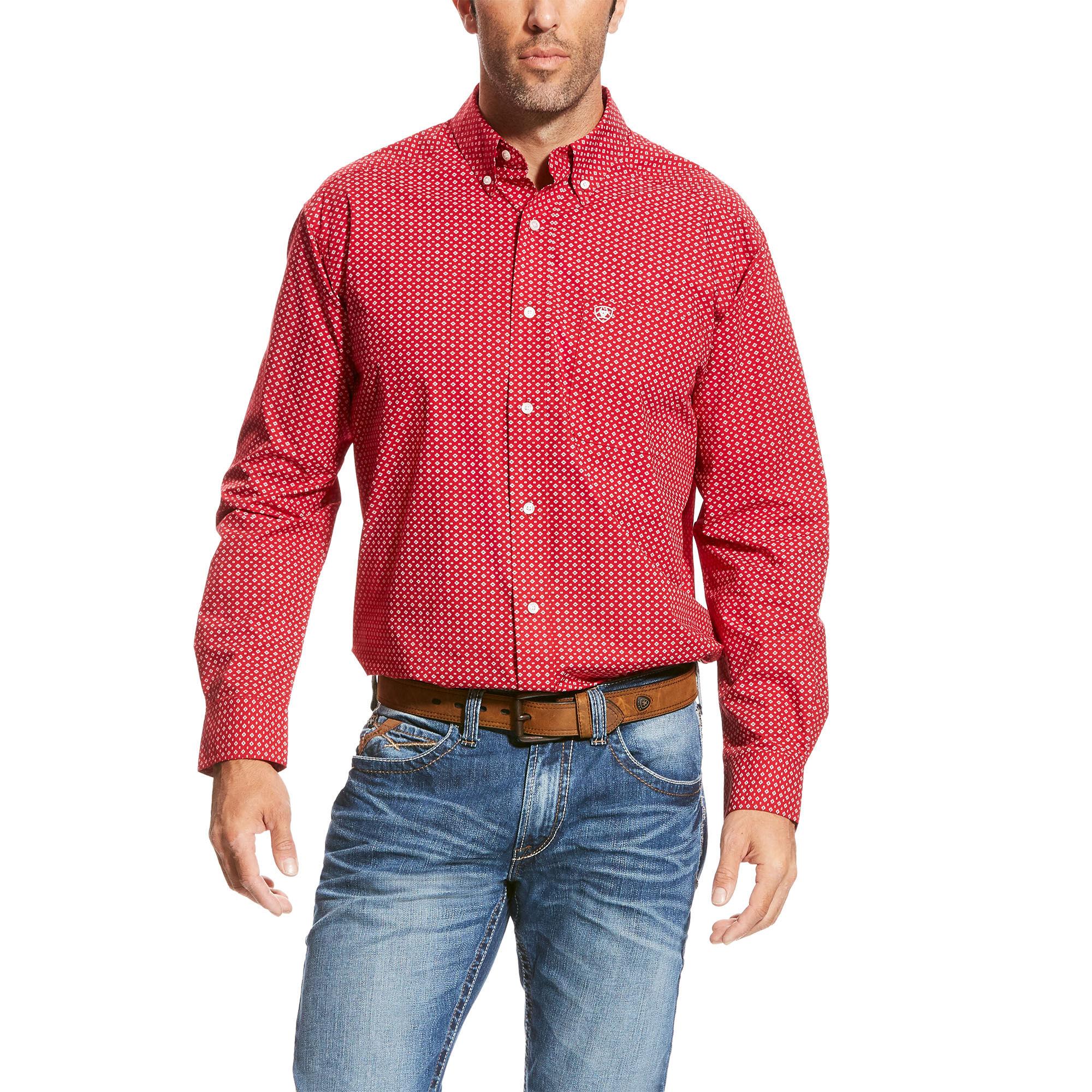 Sedona Stretch Shirt