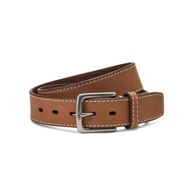 Simple Ariat Embroidery Belt