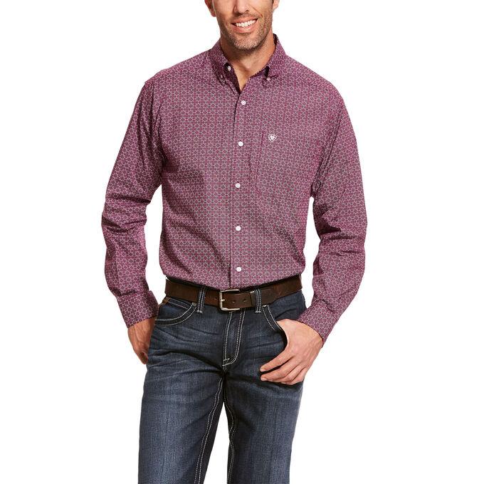 Airheart Stretch Classic Fit Shirt