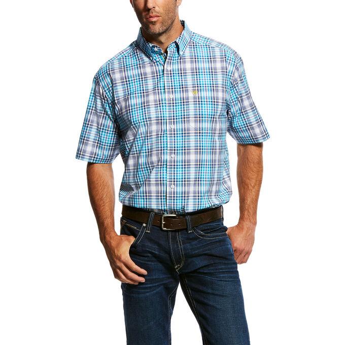Nathans SS Perf Shirt
