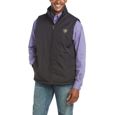 Team Insulated Vest