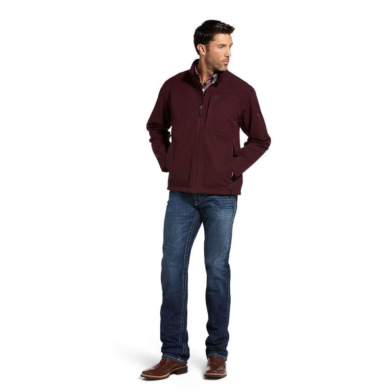 Vernon 2.0 Softshell Jacket