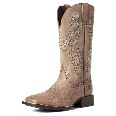 Caprock Western Boot