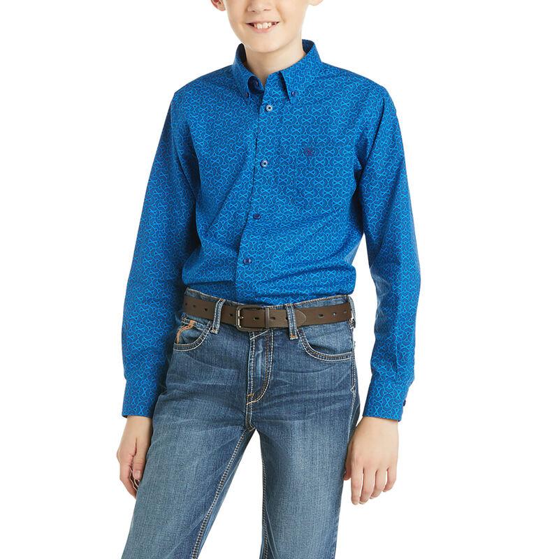 Bushwick Classic Fit Shirt
