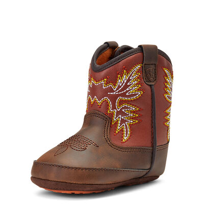 Infant Lil' Stompers Workhog Boot