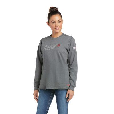 FR Bolt Graphic T-Shirt