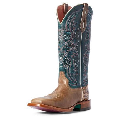 Caledo Western Boot