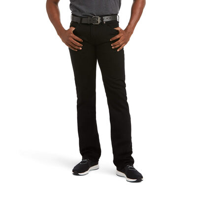 M7 Slim Legacy Straight Jean