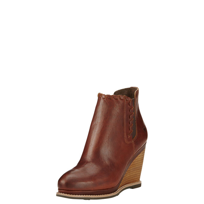456b525aa09 Images. Belle Western Boot