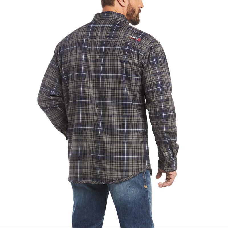 FR Monument Shirt Jacket