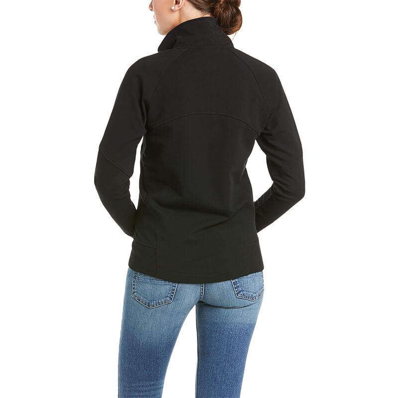Largo Full Zip Sweatshirt