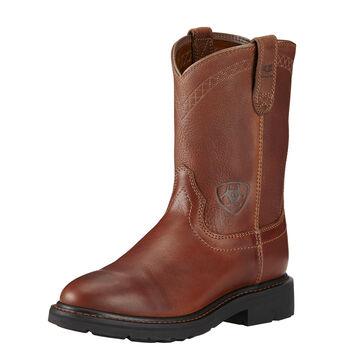 Sierra Work Boot