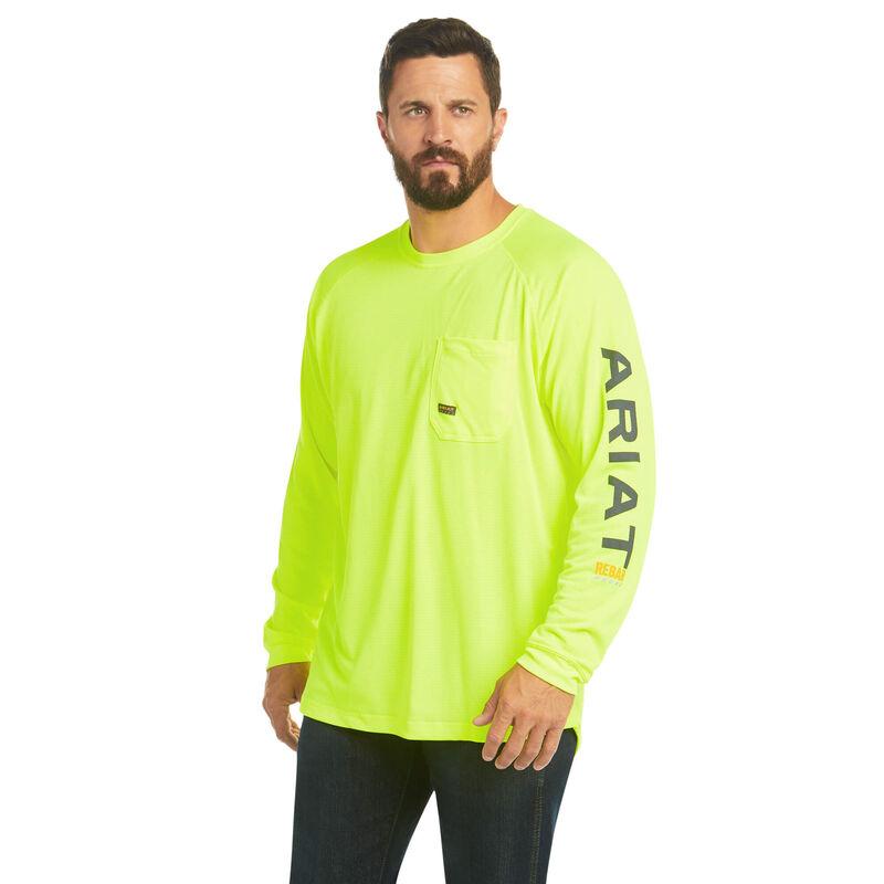 Rebar HeatFighter T-Shirt