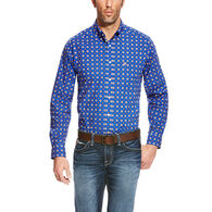 Benchley Print Shirt