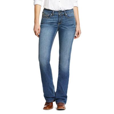 R.E.A.L. Perfect Rise Stretch Rachael Boot Cut Jean