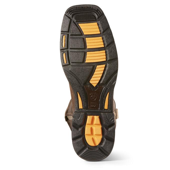 WorkHog Snakeboot Waterproof Composite Toe Work Boot