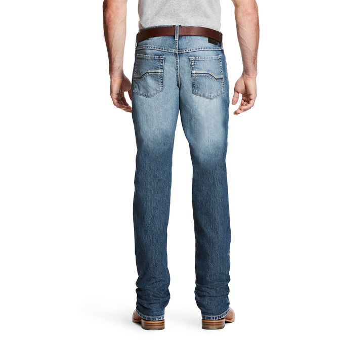 Relentless Original Fit Remuda Performance Stretch Stackable Straight Leg Jean