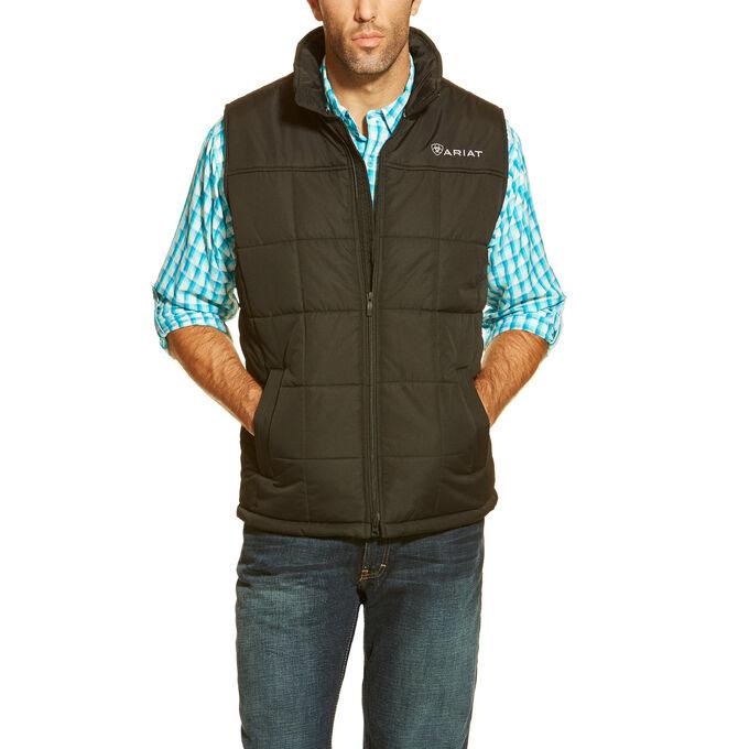 Crius Insulated Vest
