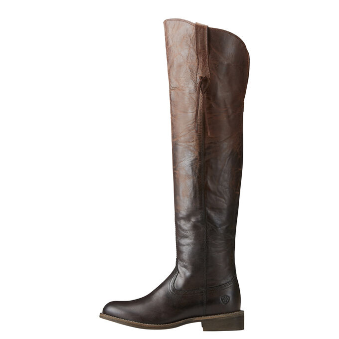 Farrah Western Boot