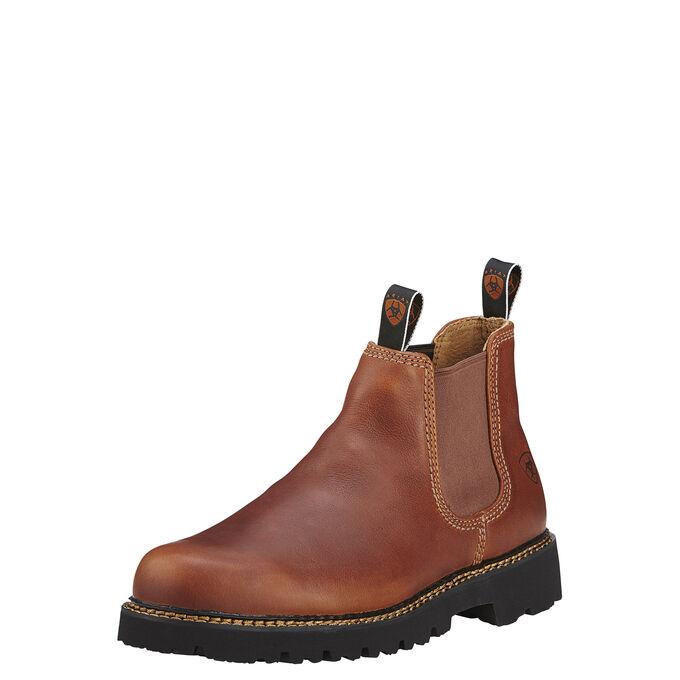 Spot Hog Boot