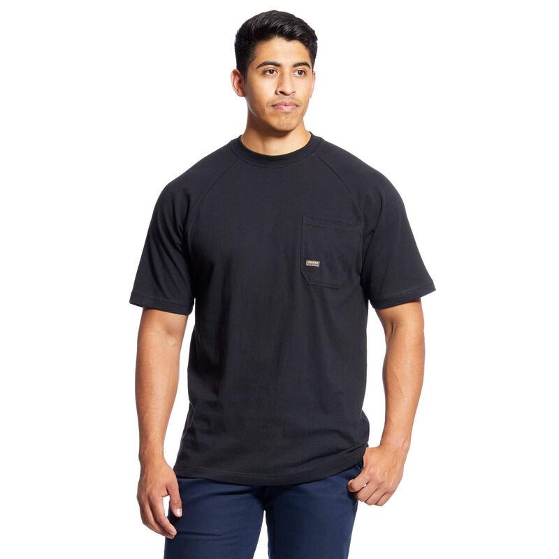 Rebar Cotton Strong T-Shirt