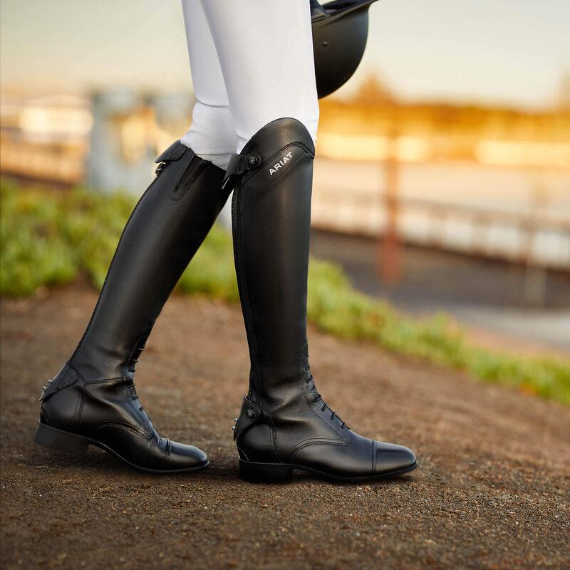Palisade Tall Riding Boot
