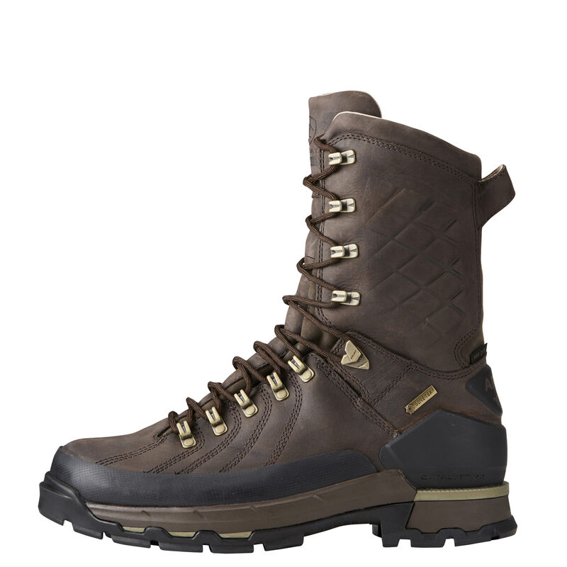 "Catalyst VX Defiant 10"" Gore-Tex 400g Outdoor Boot"