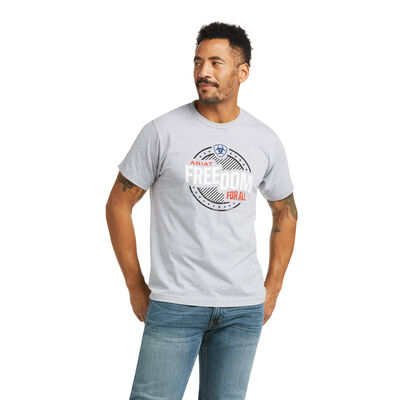 Ariat Freedom For All T-Shirt