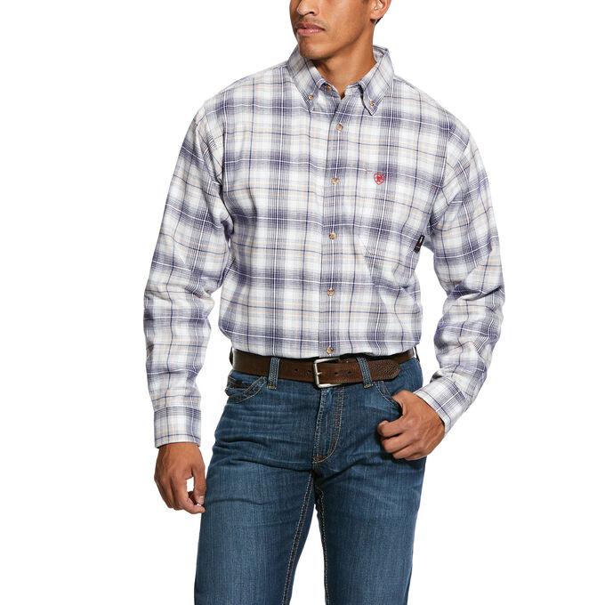 FR Foraker Work Shirt