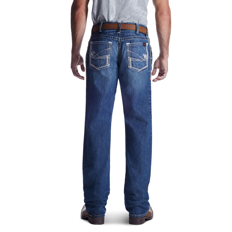 FR M4 Low Rise Ridgeline Boot Cut Jean