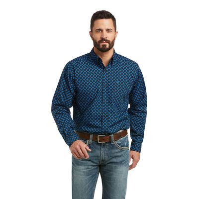 Kelan Fitted Shirt