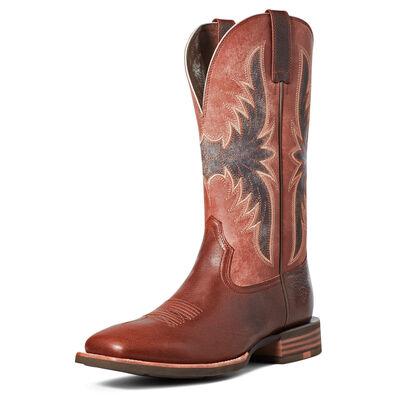 Crosswire Western Boot