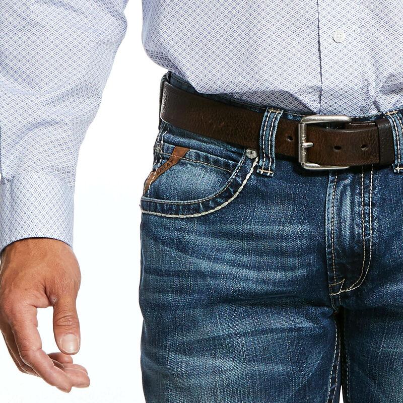 M5 Slim Stretch Ellison Boot Cut Jean