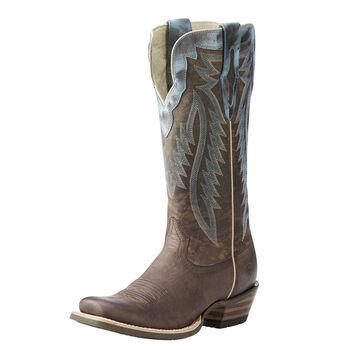 Futurity Western Boot