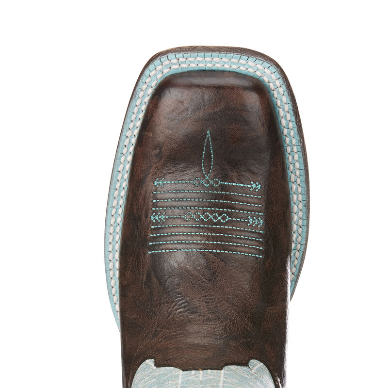 Circuit Savanna Western Boot