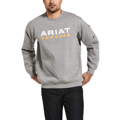 Rebar Workman Logo Sweatshirt