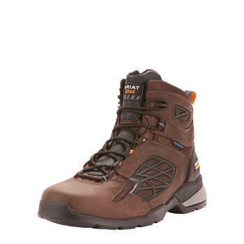 "Rebar Flex 6"" Waterproof Work Boot"