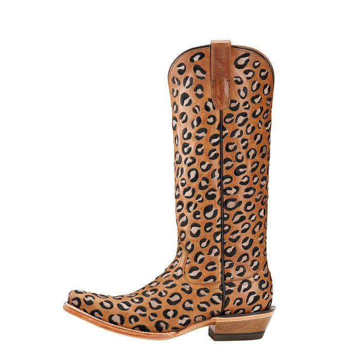 Wildcat Western Boot