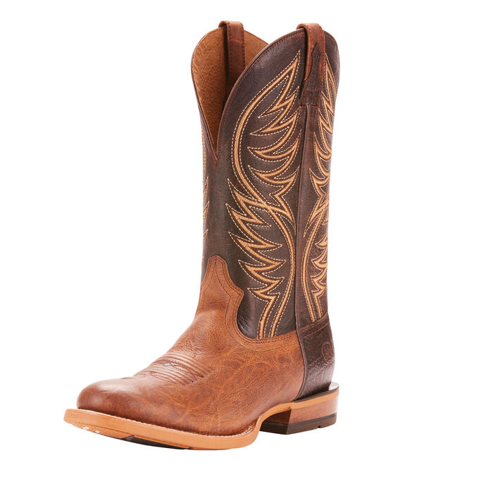 Slick Fork Western Boot