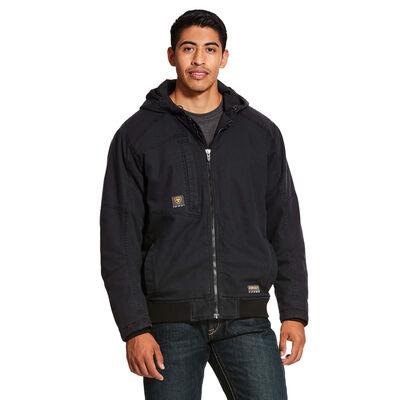 Rebar Washed DuraCanvas Insulated Jacket