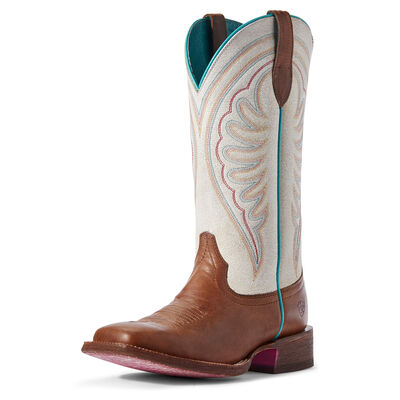Circuit Shiloh Western Boot