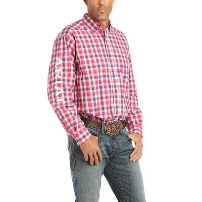 Pro Series Team Karsten Classic Fit Shirt