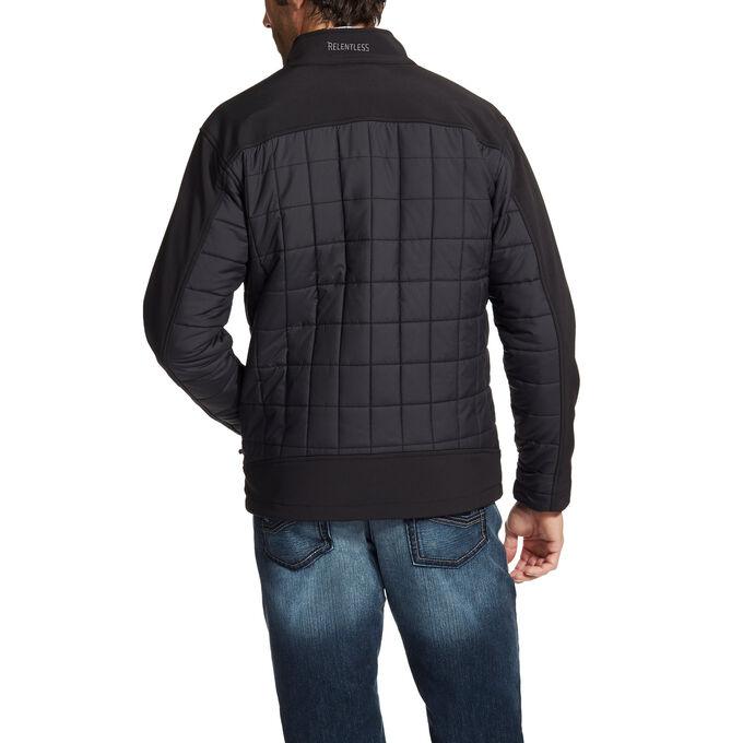 Relentless Persistence Jacket