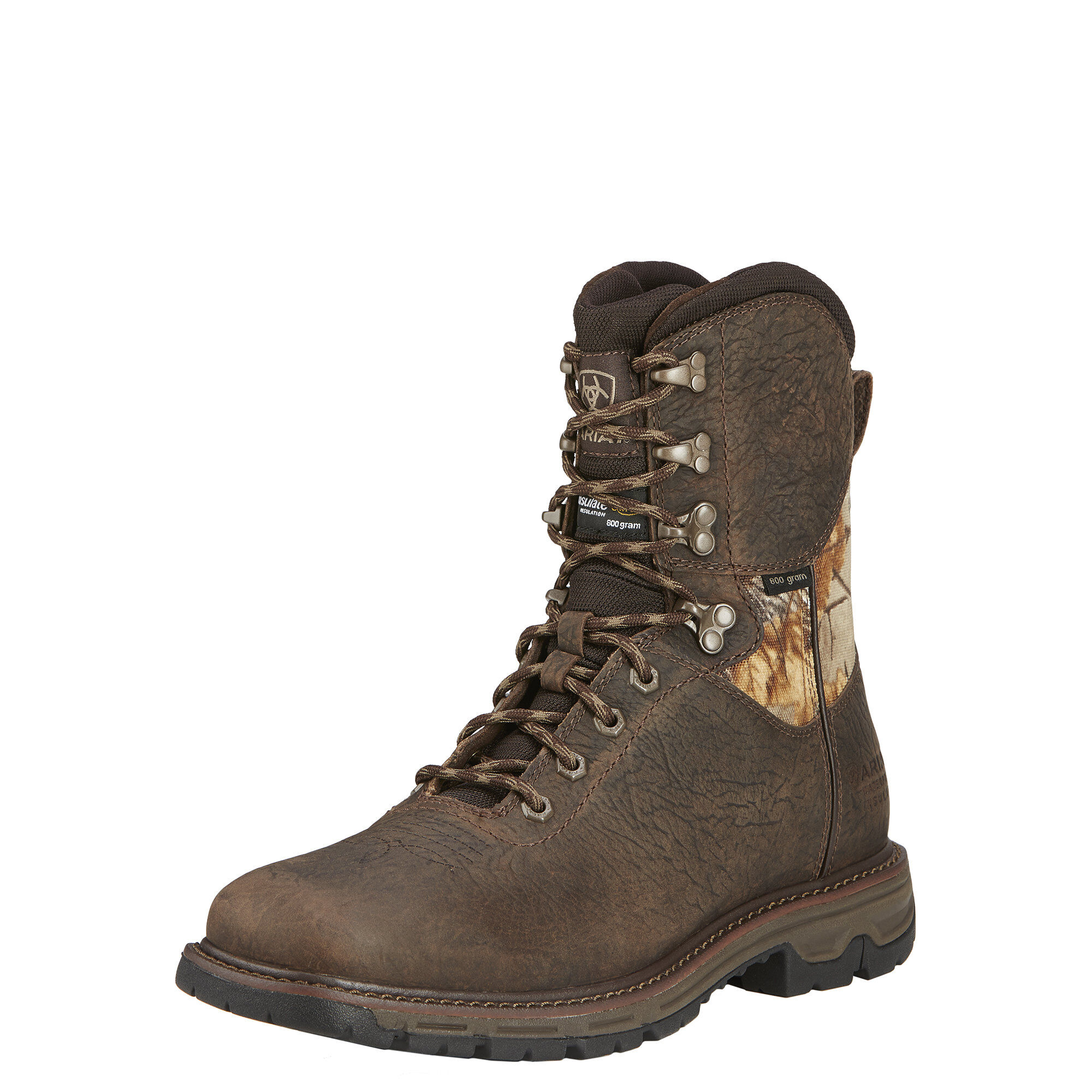 Cinquest 8 Quot Waterproof 800g Hunting Boot