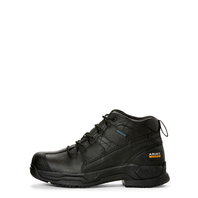Contender Waterproof Work Boot