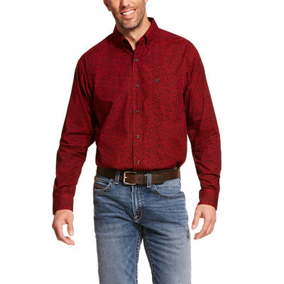Dalanzo Classic Fit Shirt