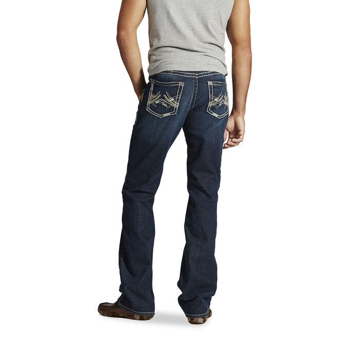 M6 Maverick Jean