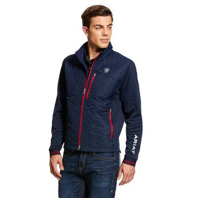 Hybrid Insulated Jacket