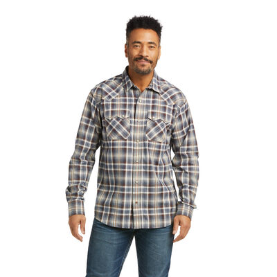Holland Retro Fit Shirt